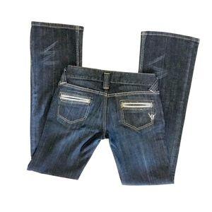 Bebe | Vintage Denim Jeans